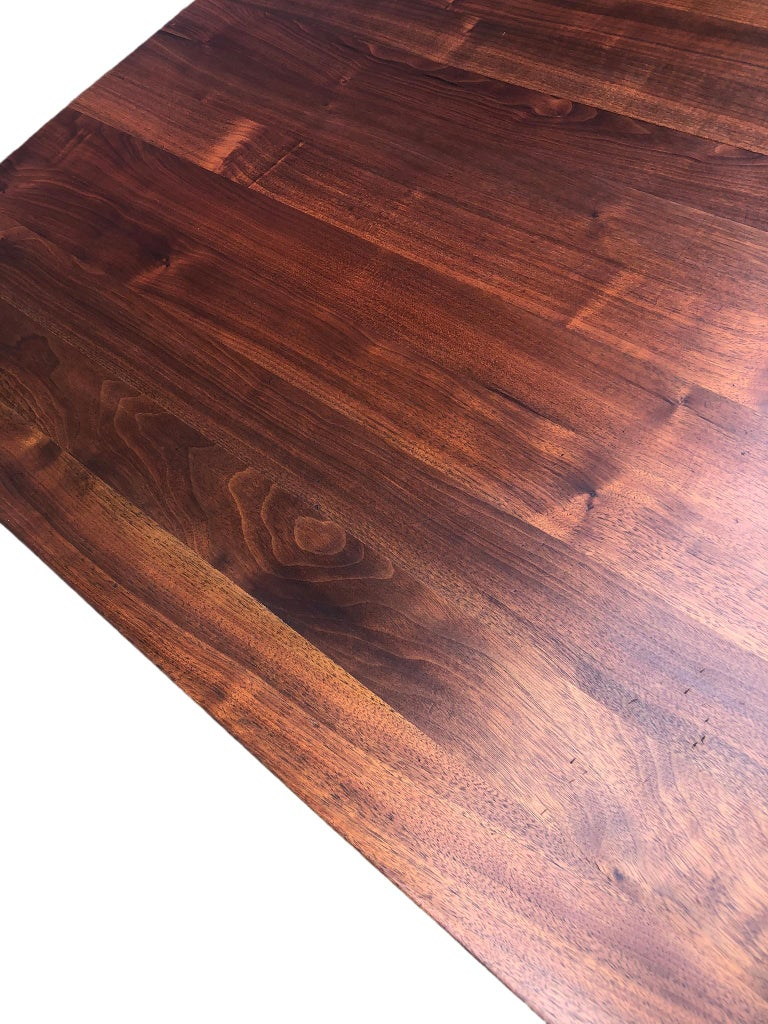Mid-20th Century Beautiful Tove & Edvard Kindt-Larsen Teak Coffee Table by DUX For Sale