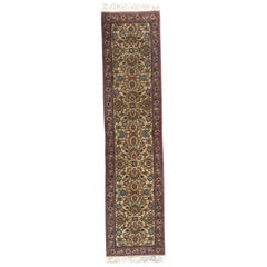 Beautiful Transylvanian Vintage Rug Runner