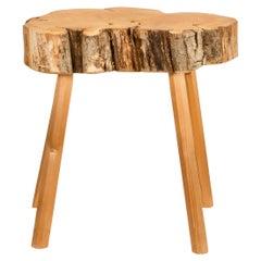 Beautiful Tree Table
