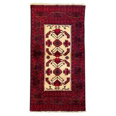 Afghan Rugs and Carpets