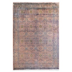 Beautiful Vintage Bidjar Rug