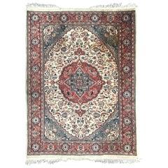 Beautiful Vintage Fine Pakistani Rug