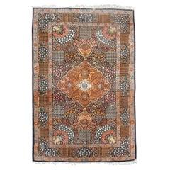 Beautiful Vintage Indian Rug