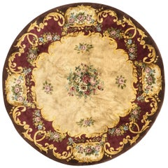 Aubusson Indian Rugs