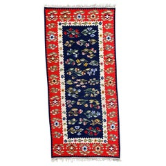 Wool Western European Rugs