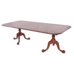 Beautifully Crafted American Centennial Dining Table