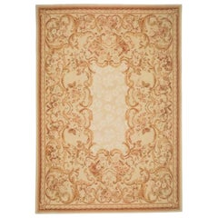 Beauvais Aubusson Rug