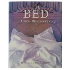 Bed Hard Cover Book