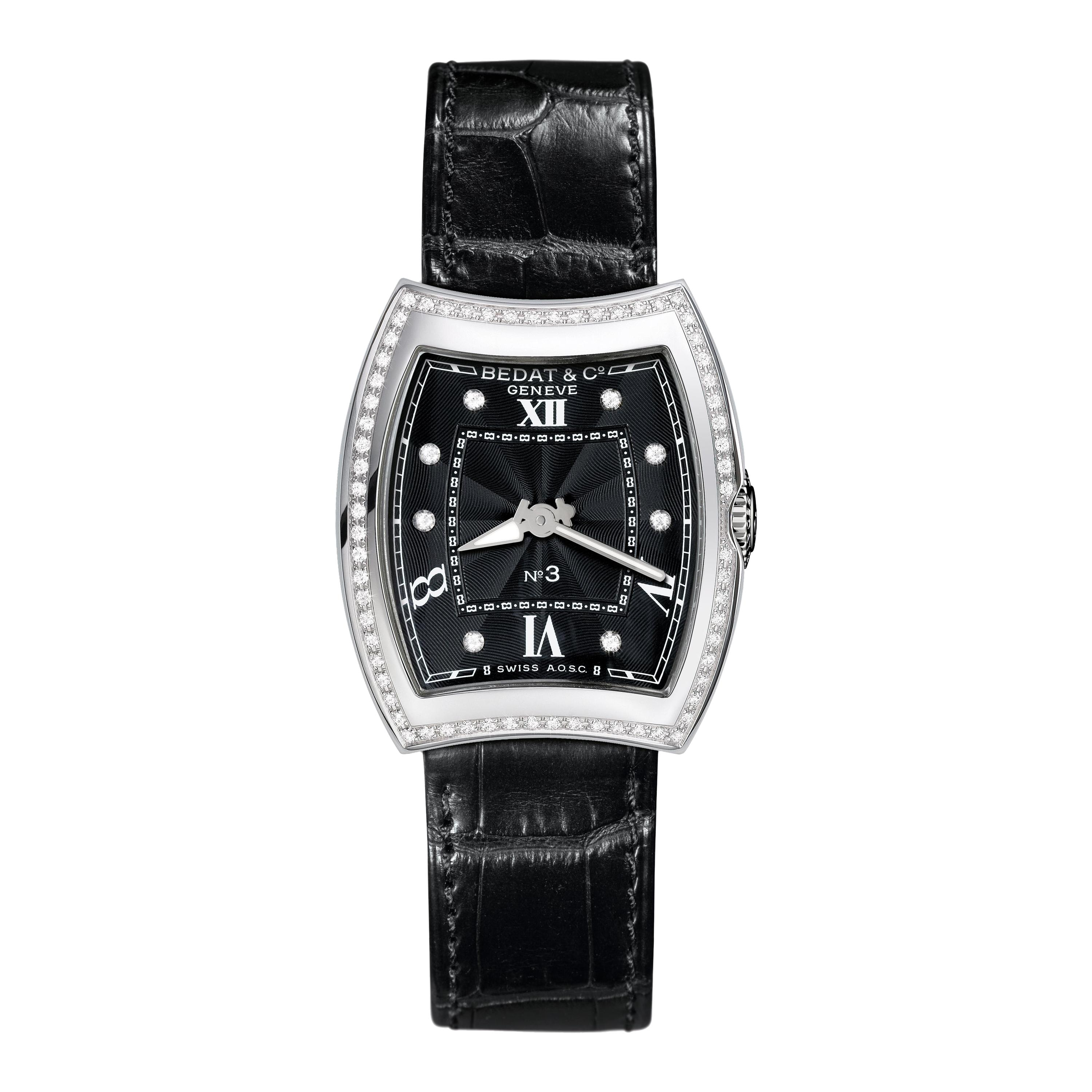 Bedat & Co. Geneve Lady's Watch No. 3 Style#316020309