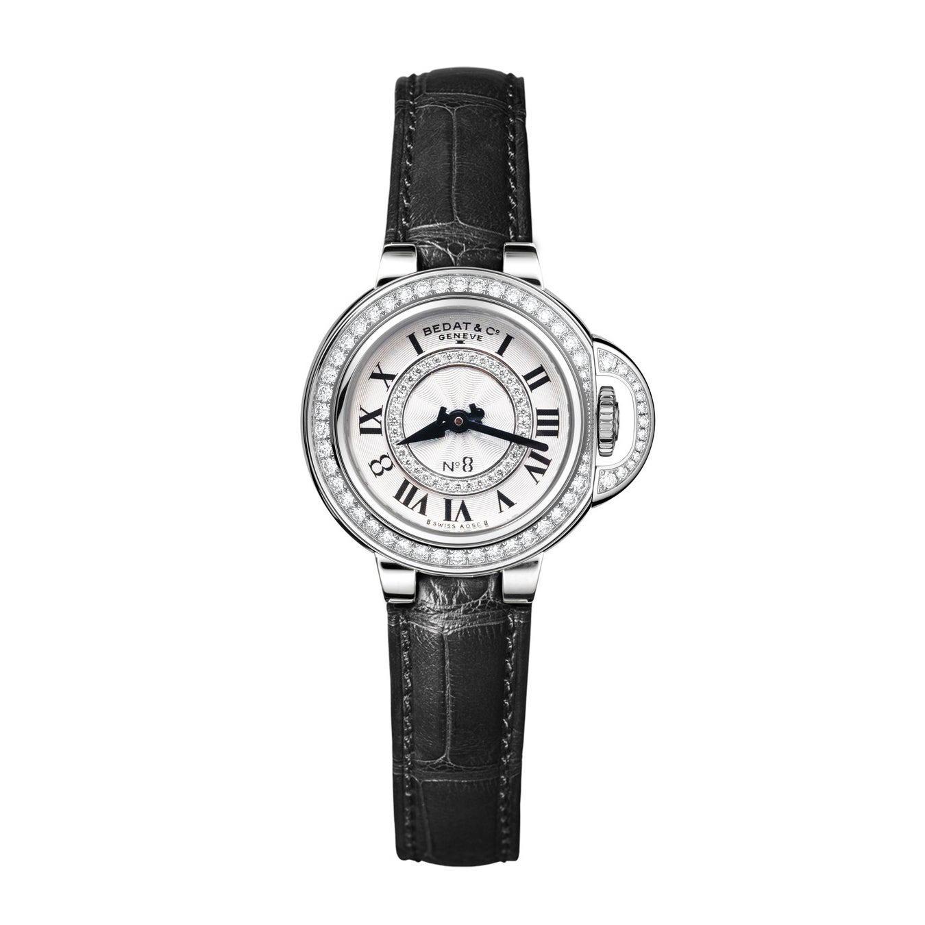 Bedat & Co. Geneve Ladies Watch No. 8 Style#827040650