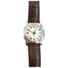 Bedat & Co. No. 8 Stainless Steel Automatic Watch 838.010.100