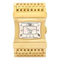 Bedat & Co Unknown r338, Beige Dial, Certified and Warranty