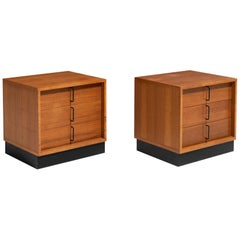 Bedside Drawers by Rego Mobile