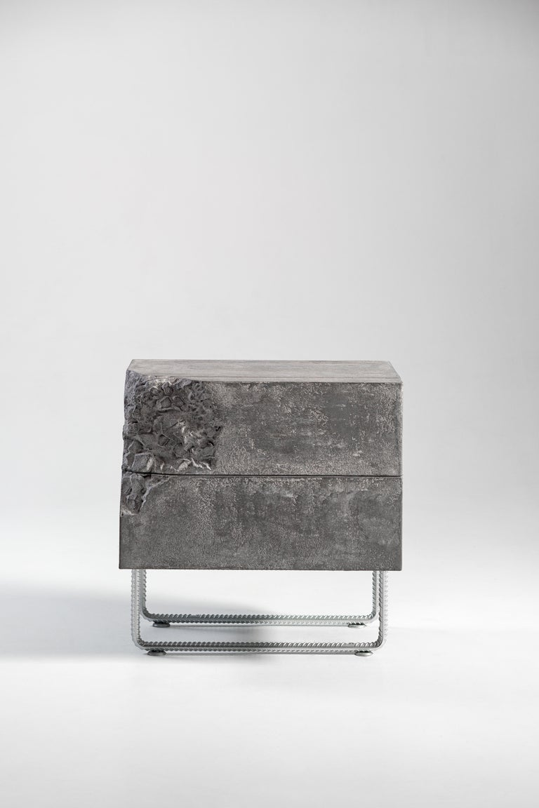 Other Bedside Table Breakfree Collection, Perfect Item Designed for Your Bedroom Space For Sale