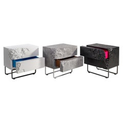 Bedside Table Breakfree Collection, Perfect Item Designed for Your Bedroom Space