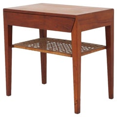 Bedside Table by Severin Hansen