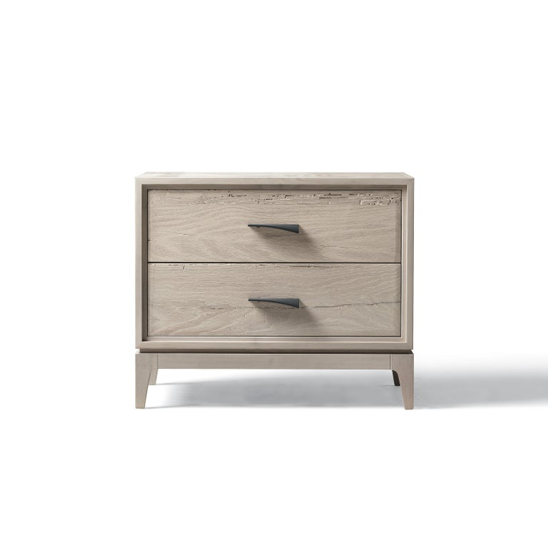 Modern Bedside Table M-133 For Sale