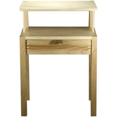 Bedtime for Joinery Nightstand