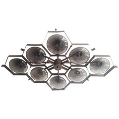 Beehive Flush Mount by Fabio Ltd