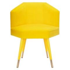 Beelicious Dining Chair, Royal Stranger