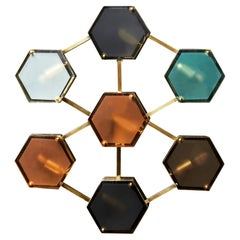 """""""Bees Nest"""" Wall Sconce by Studio Glustin"""