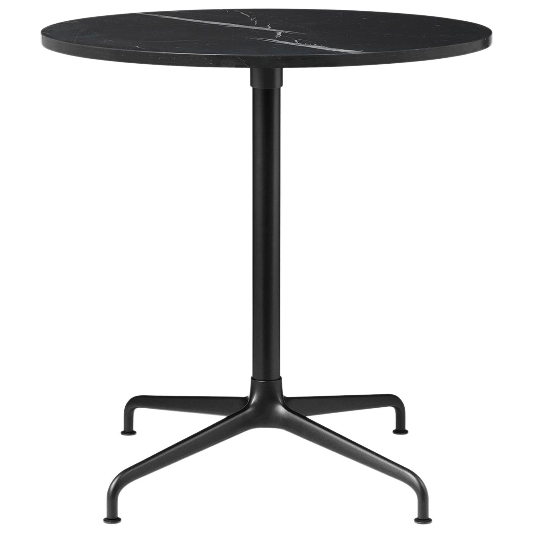 Beetle Dining Chair, Round, 4 Star Base, Large, Laminate