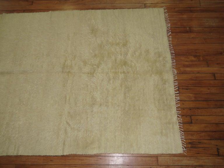 Mohair Wool Rug