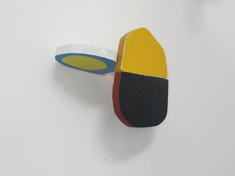 Beka Goedde Abstract Sculpture - Container