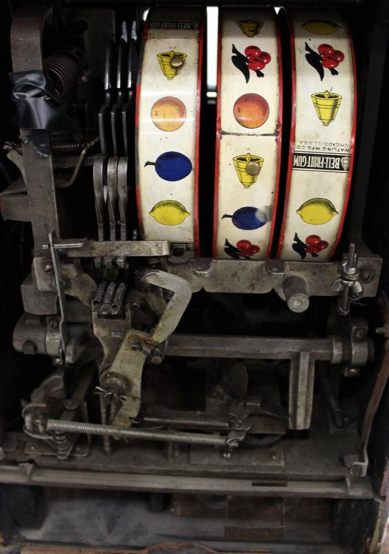 Bell Fruit Slot Machine