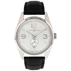 Bell & Ross Vintage BR123 Men's Watch