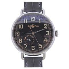 Bell & Ross Vintage WW1 Men's Watch BRWW197-HER-ST