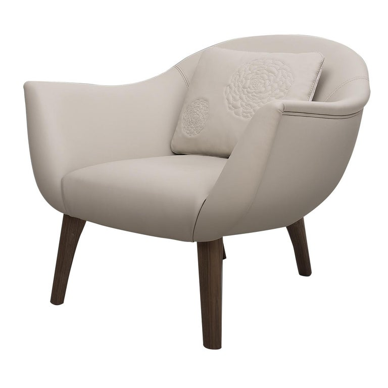 Bella Armchair In New Condition For Sale In Milan, IT