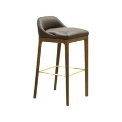 Bellagio Bar Stool by Libero Rutilo