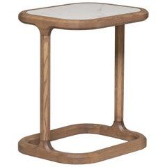 Bellagio Low Side Table by Libero Rutilo