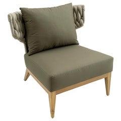 Beluga Chair, Varanda Sense Outdoors