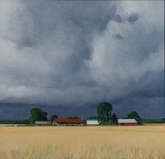 Ben Bauer, Door County Wheat and Weather, 2017