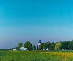 Ben Bauer, Sartell Farm Portrait