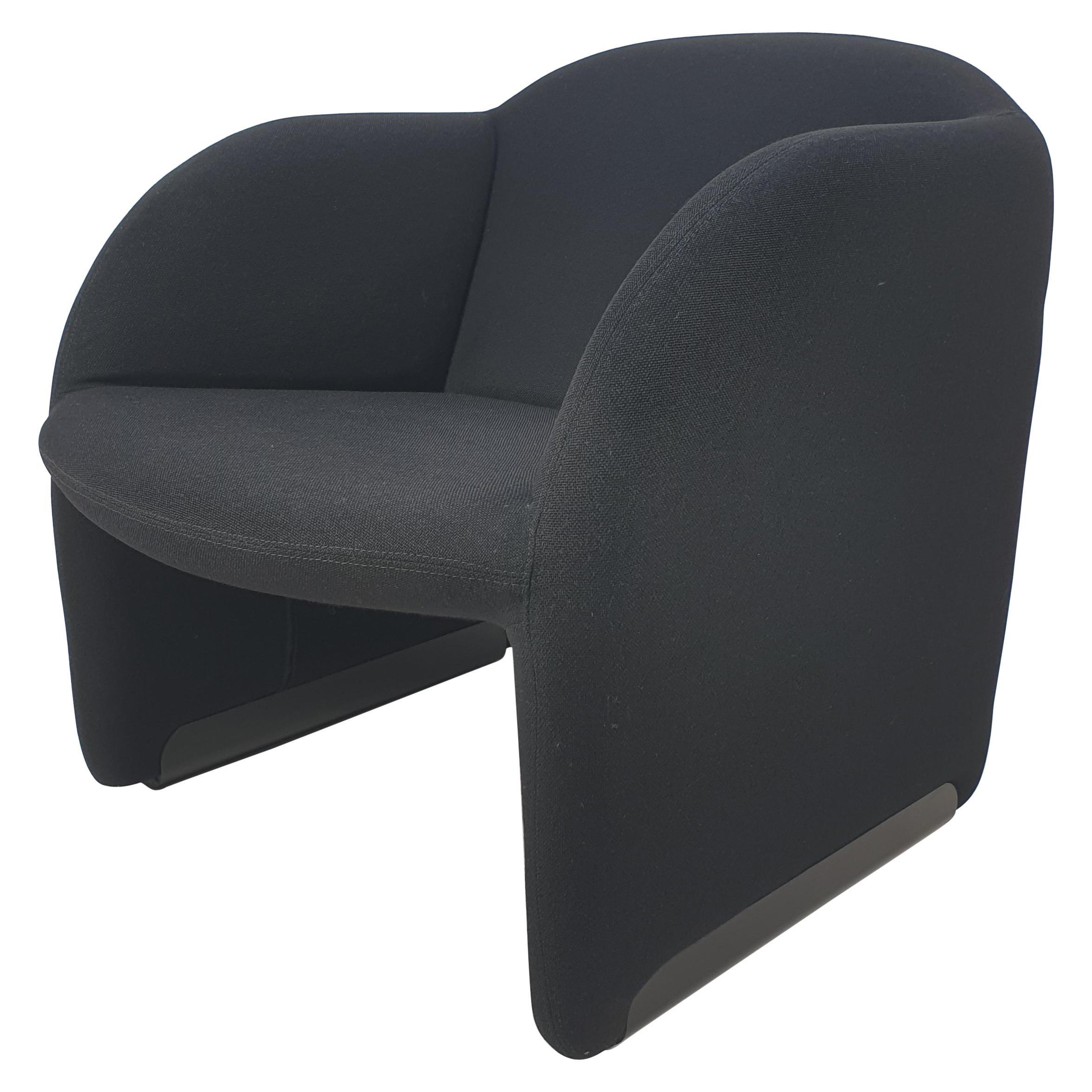 Ben Chair by Pierre Paulin for Artifort, 1980s