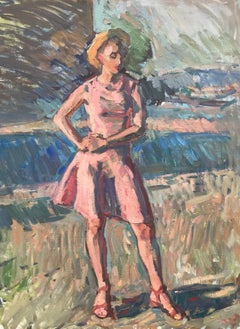 Hanna Sketch
