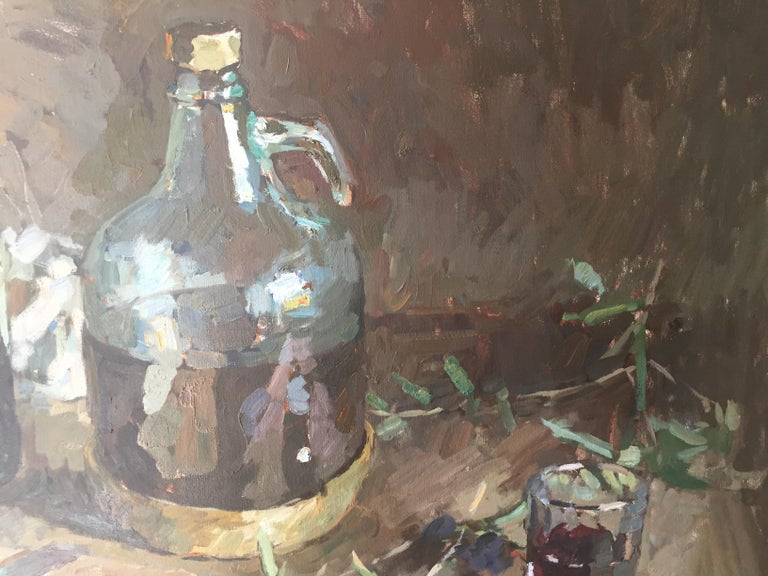 Olive Oil For Sale 4