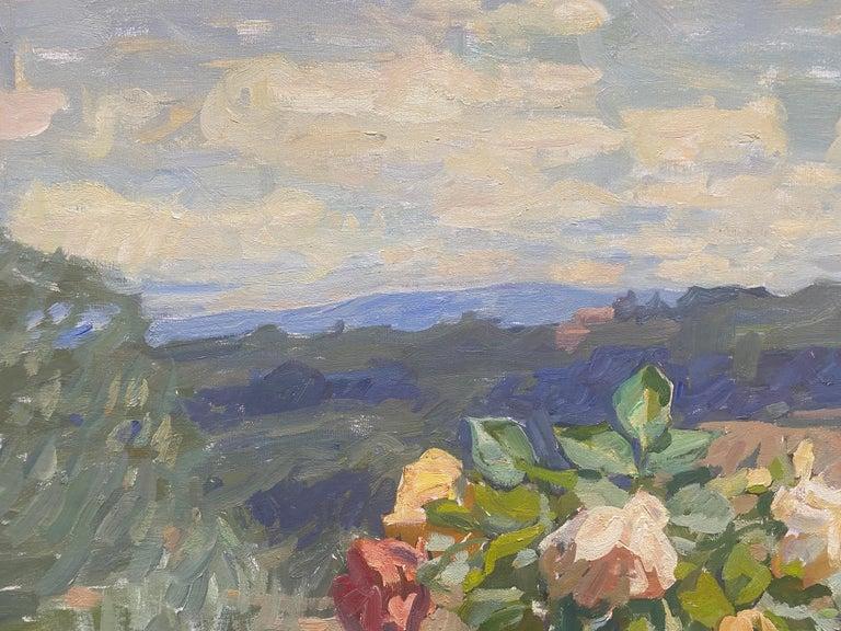Roses, Sunlight  For Sale 5