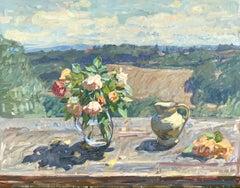 Roses, Sunlight