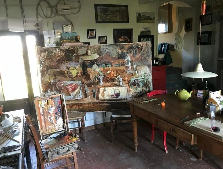 Table, Toricella For Sale 8