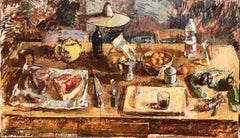 Table, Toricella