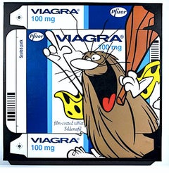 Capt'n Caveman Viagra