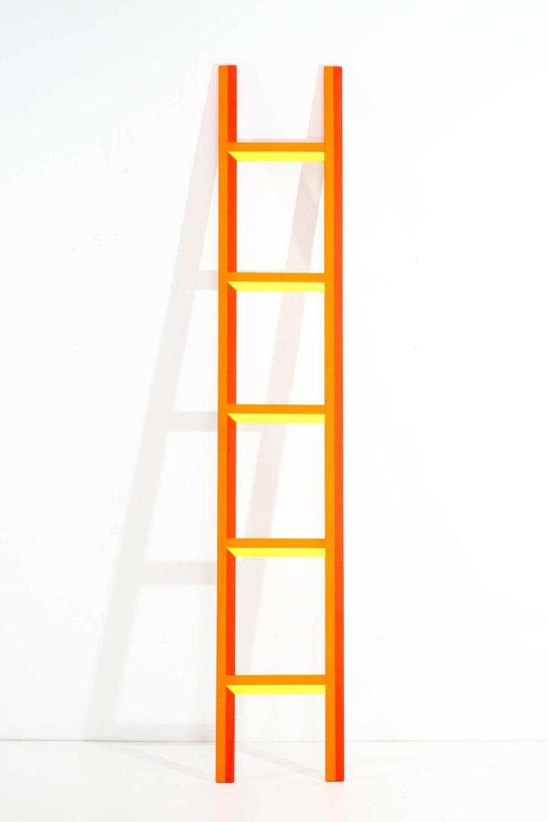Modern Ben Jones Ladder For Sale