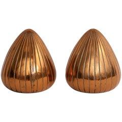 Ben Seibel Copper Bookends
