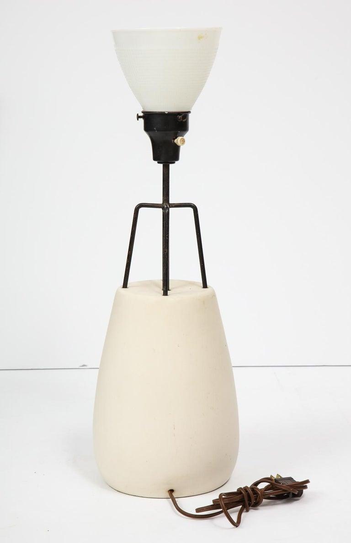 American Ben Seibel Lamp for Raymor For Sale