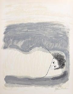 To Childhood Illnesses from the Rilke Portfolio