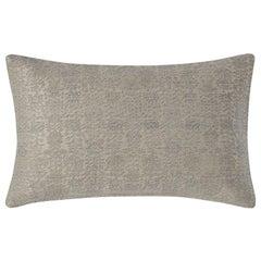 """Ben Soleimani Abra Pillow Cover - Linen 13""""x21"""""""
